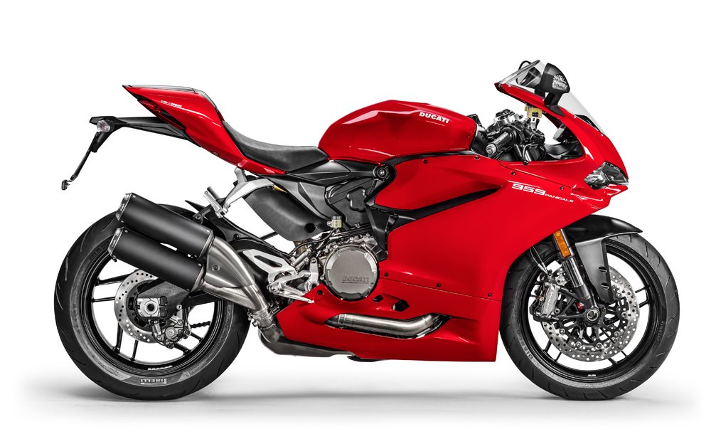 2-34 959 PANIGALE