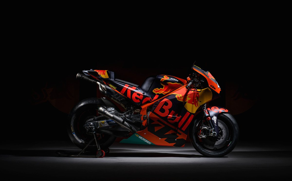 167019_Pol Espargaro KTM RC16 2017