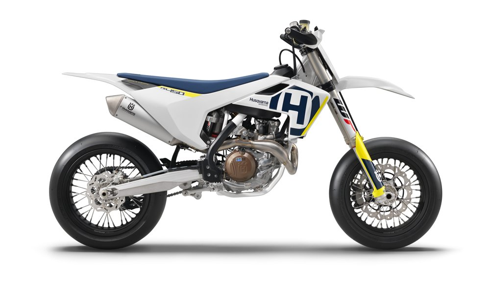 SUPERMOTO FS 450 MY18